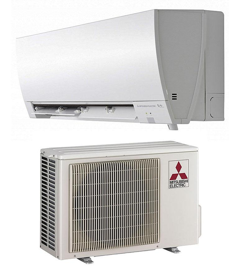 MITSUBISHI ELECTRIC MSZ FH50VE MUZ FH50VE